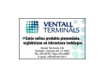 """Ventall Terminals"""